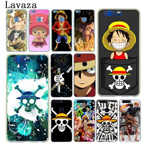 lavaza  piece luffy anime cover case  huawei