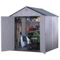 cost to ship new rubbermaid big max storage shed new