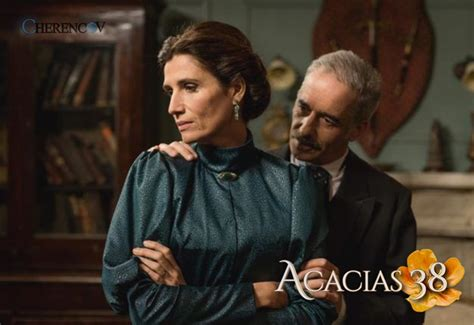 Acacias 38 avance 726: Arturo se dispone a rescatar a