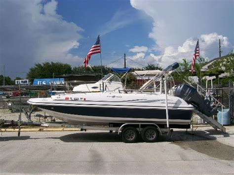 Hurricane Boat Wax by Hurricane Gs 201 Boats For Sale