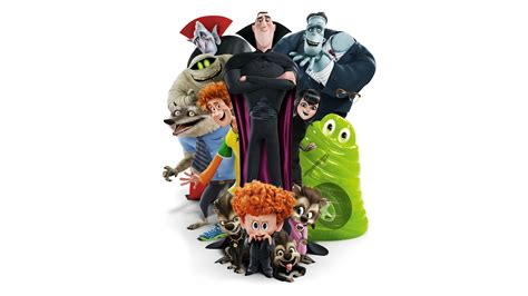 wallpaper hotel transylvania  cartoon adam sandler