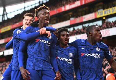 Chelsea vs Arsenal FREE: Live stream, TV channel, kick off ...