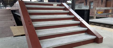 armor deck composite stairs customizable longer lifespan
