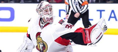 How unlikely is it that the Ottawa Senators are in the ...