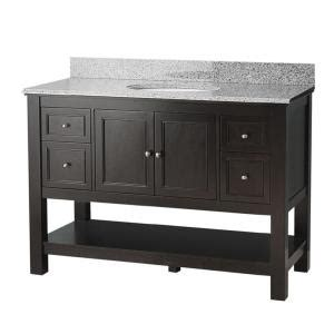 48 Sink Vanity Home Depot by 48 Quot Bathroom Vanity Home Depot Basement Finishing