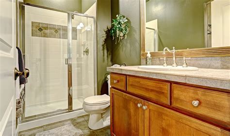 Bathroom Remodeling Contractors   Lucius Complete Home