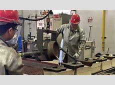Engineering Foundry Makes Aluminum Elephants – University