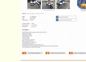 Le Bon Coin Ain : voiture occasion le bon coin les bonnes occasion trail ~ Dailycaller-alerts.com Idées de Décoration