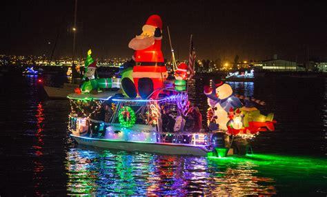 san diego boat parade of lights mission bay christmas boat parade of lights san diego