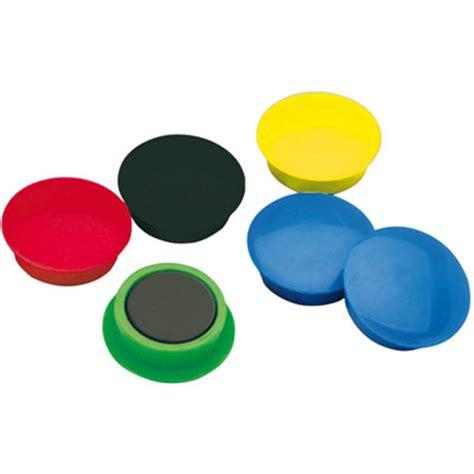 le bureau lyon 10 aimants 15 mm coloris assortis accessoires tableau