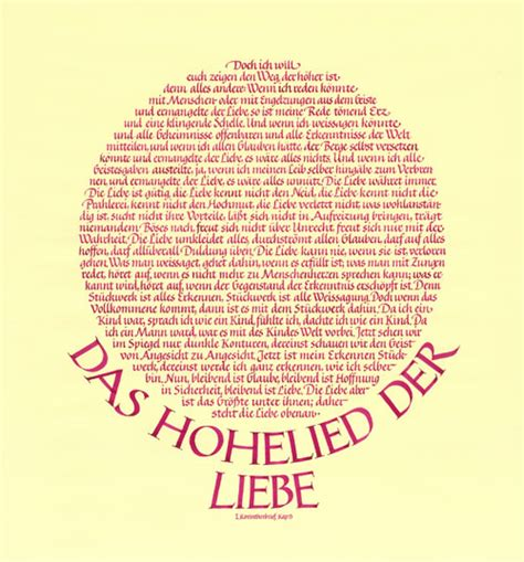 kalligraphierte texte kalligraphie hoyer