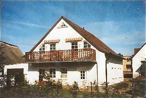 Ückeritz Auf Usedom Pension Haus Anneliese