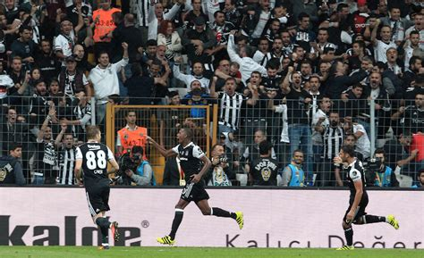 besiktas  napoli  stream  champions league