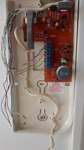 Bell 801 Telephone Entrance Wiring Help