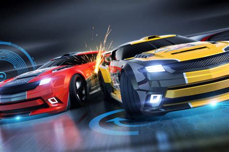 Real FX Racing review: Has Scalextric finally met its ...