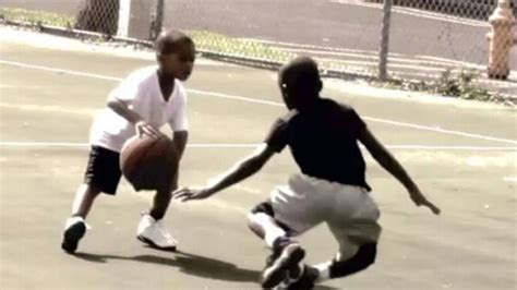 year  basketball prodigy  game video abc news