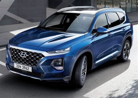 Maybe you would like to learn more about one of these? 2021 Hyundai Santa Fe Release Date & Price - New SUV Price
