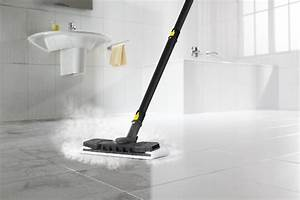 Steam cleaner reviewskarcher steam cleaner sc2500 review for Bathroom cleaning machine