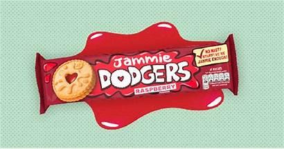 Jammie Dodgers Vegan Recipe Metro Again Flavoured