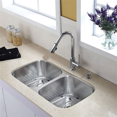 undermount kitchen sink best 25 kitchen sink ideas on farm style 6526