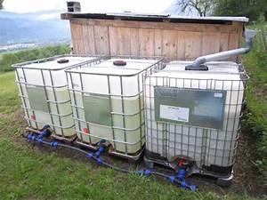Système De Récupération D Eau De Pluie : r cup ration d 39 eau ~ Dailycaller-alerts.com Idées de Décoration