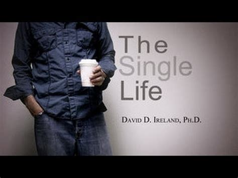 How To Find Mr Right  The Single Life  David D Ireland, Phd Youtube