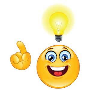 Image result for Smile with Bright Idea