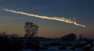 Around the World in English: Meteor strike in Russia ...