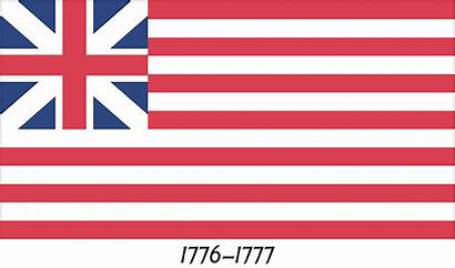 Flag History American National