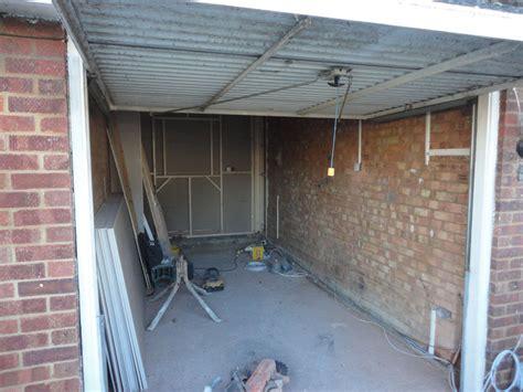 garage conversion exles gt extensions colchester builders lexden builders