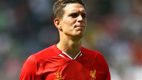 Fulham Standings by Liverpool Daniel Agger Eyes First Team Spot