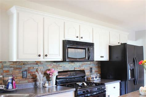 update white kitchen cabinets how to update your kitchen on a budget kitchen design trends 6677