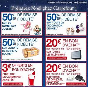 Promo Castorama 15 Par Tranche De 100 : jouets tv consoles remises du weekend carrefour ~ Dailycaller-alerts.com Idées de Décoration