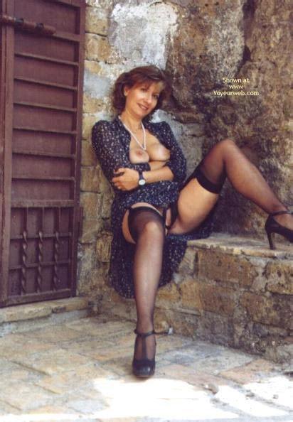 Black Stockings May Voyeur Web Hall Of Fame