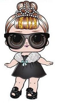 lol surprise glam glitter series guide lotta lol