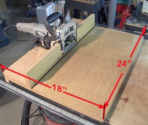 biscuit jointer jig woodworking storage woodworking