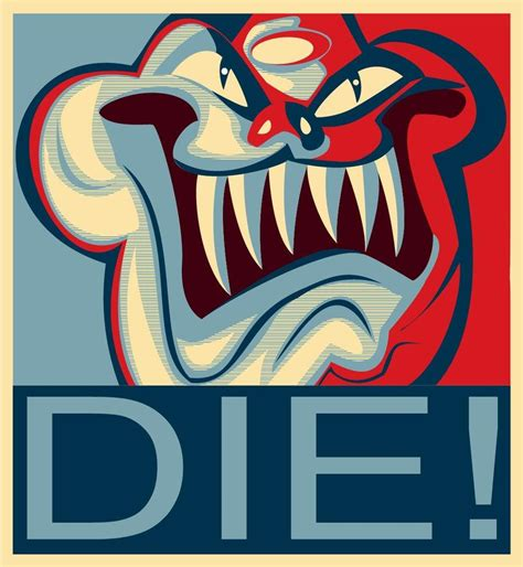 Die Meme - die hope poster quot or else you will you must die quot know your meme