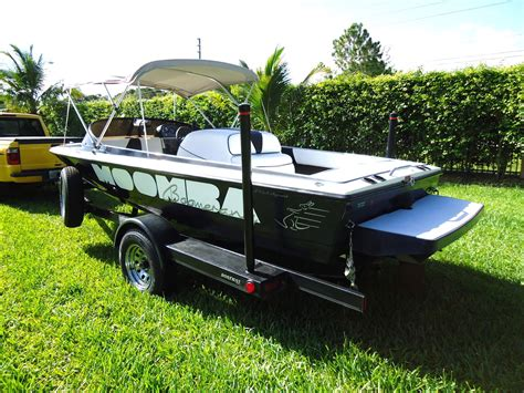 Moomba Boats Engine by Moomba Boomerang 1999 For Sale For 100 Boats From Usa