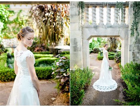 10 images about garden weddings at the dallas arboretum
