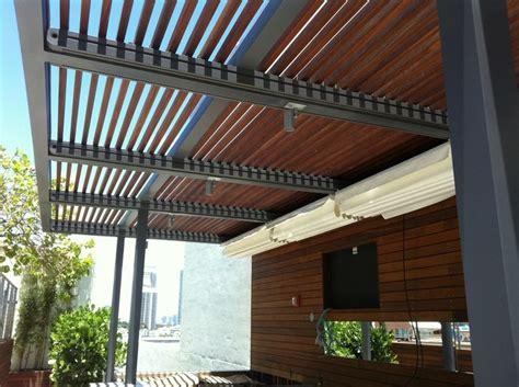 wood pergolas  retractable canopy retractable roof systems canopy pergola shadefla