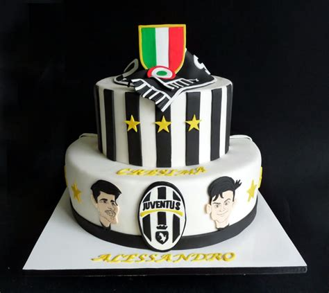 Juventus Ronaldo Cake | Australian Hotel and Brewery