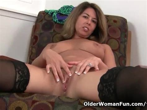 American Milf Niki Shares Her Fuckable Pussy With You Free Porn Videos Youporn