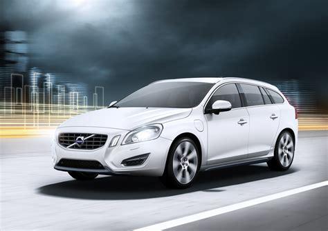 Volvo V60 Plug In Hybrid Concept Afbeeldingen Autoblognl