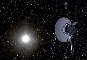 Space Voyager 1 in Pictures (page 3) - Pics about space