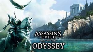 Assassin's Creed Odyssey Allegedly Leaked, Takes Players ...