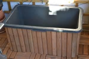 brunnen balkon ulli s hexenküche neues projekt wir bauen einen brunnen für den balkon