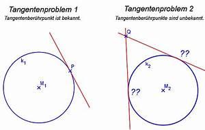 Tangente Berechnen : tangenten und normalengleichungen landesbildungsserver baden w rttemberg ~ Themetempest.com Abrechnung