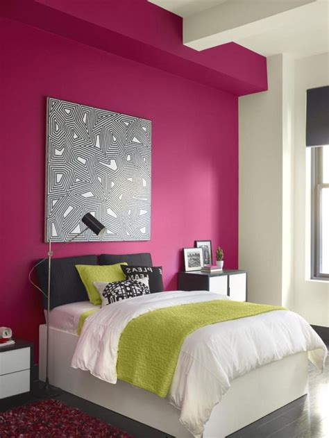 asian paint colour combination glamorous bedroom color