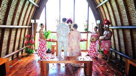 Bora Bora Wedding Packages And Destination Wedding Four
