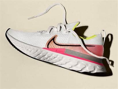 Nike React Infinity Run Running Shoe Sole